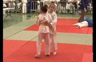 III Fase Regional de Judo en Edad Escolar