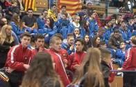 Los mejores karatekas de España y el mundo llegan a Albacete