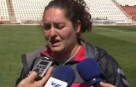 Derrota del Fundación Albacete Nexus ante el Rayo en el Carlos Belmonte (0-2)