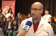 El IES Universidad Laboral, ganador del certamen `Cervantes into English´