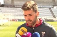 Iván Sánchez, listo para jugar