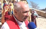 La provincia se viste de Semana Santa