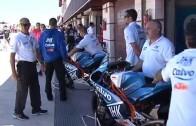Los futuros campeones de MotoGP llegan al circuito de Albacete