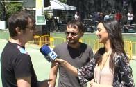 A Pie de Calle entrevista Second