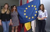 Albacete celebra el día de Europa