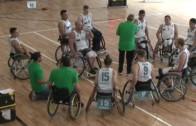 AMIAB cierra la liga regular con una abultada victoria frente a Getafe