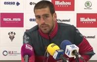 El Alba quiere despedir la Liga regular con victoria