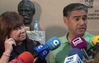 González Ramos desmiente la farsa del aparato del PSOE