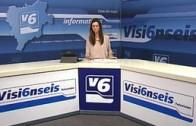 Informativo Visión6 2 mayo 2017