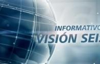Informativo Visión6 9 mayo 2017