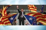 La factura murciana costeó el independentismo catalán en 2012