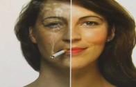 Los españoles fuman más que el resto de los europeos