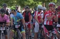 Marcha cicloturista en memoria de  Salva Gallardo