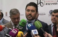 XVI edición de los Premios AJE ALbacete