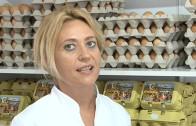Agromundo. Huevos camperos