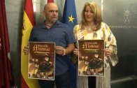 Albacete regresa al medievo