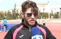 Divertida Miniolimpiada en Albacete