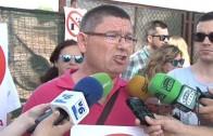 Protestan por la nueva gasolinera del paseo de la cuba