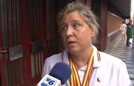 3 Platas para Manuela García