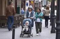 Albacete escapa al envejecimiento de la población