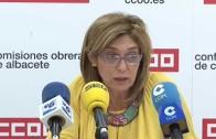 CCOO lleva a la vía penal los abusos laborales en Albacete