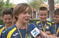 Dos oros y dos bronces para el Club Albasit en el Campeonato de España