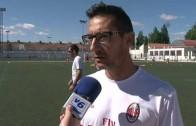 EL Campus del AC Milan pasa por Albacete