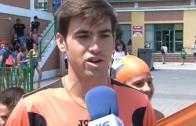 Gran participación en el Campeonato Regional de Natación en Albacete