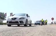 La Policía Local de Albacete pide que no se informe sobre la localización de los controles
