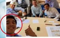 Los impagos de Sebastián Moreno lo llevan al banquillo