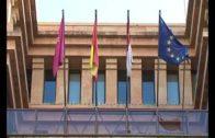 Ciudadanos propone una bandera de España en la punta de el parque