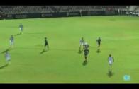 Derrota del Albacete por 0-2 ante el FC Cartagena