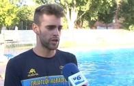 El Casman Triatlón Albacete se juega en septiembre la permanencia en la Liga Nacional de Clubes