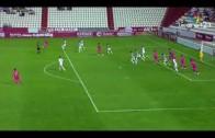 Mal debut del Alba en el Carlos Belmonte