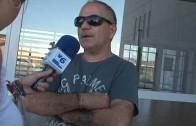 Ocupan los chalets embargados en La Felipa