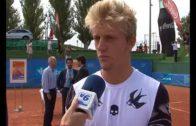 """Casper Ruud, ganador Trofeo Internacional """"Ciudad de Albacete"""""""