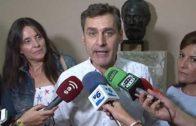 Francisco Tierraseca, por un PSOE libre, unido y de la militancia