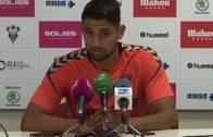 Gaffoor pide que sea la afición quien marque el primer gol el domingo