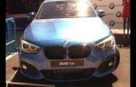 Roberto Mora / Albamoción Concesionario BMW 110917