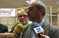 ACEPAIN dona 50.000€ para la investigación contra el cáncer.