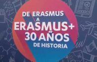Albacete celebra el 30 aniversario de Erasmus+
