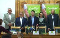 Contigo Albacete presenta su ejecutiva local