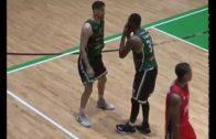 Cuarto triunfo de la temporada para el Albacete Basket