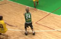 Debut casi perfecto de Albacete Basket (76-62)