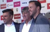 """Enrique Martín: """"El Alba está a 7 puntos del play off ¿Y si la liamos?"""""""