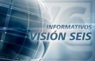 Informativo Visión 6 13 Octubre 2017