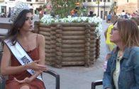 Una albaceteña en el Certamen Miss Universo