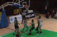 Al Albacete Basket se le atraganta Granada