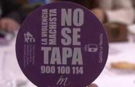 Comisiones Obreras se suma al Día Internacional contra la Violencia de Género