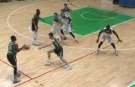 Covington guía al liderato al Albacete Basket
